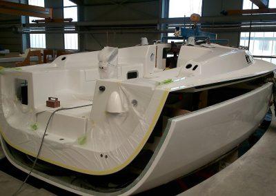 Schiffsbau Gutachter Berater Hamburg